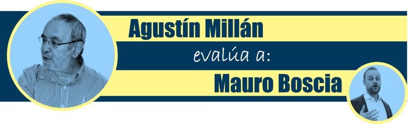 Agustin Millan -TM310118