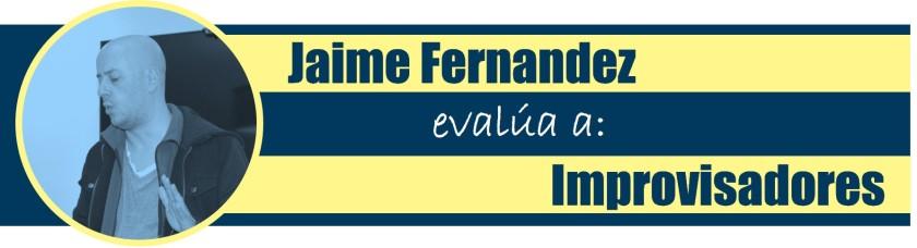 Jaime Fernandez -TM310118
