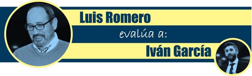 Luis Romero -TM310118