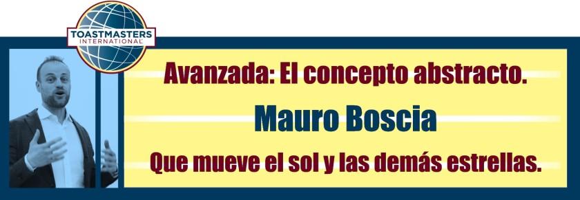 Mauro Boscia -TM310118